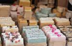 Мыло своими руками ингредиенты. Как сделать мыло ручной работы с надписями: мило, быстро, дешево. Приготовление мыла в домашних условиях