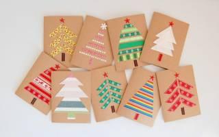 Лучшие открытки с новым годом петуха. Как сделать интересные новогодние открытки своими руками