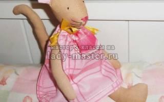Коты тильда своими руками выкройки. Кошечка тильда в розовом платье. Тильда кот: из джинсовой ткани или из шерсти