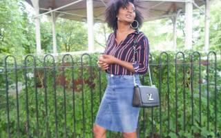 Джинсовая юбка из джинсов своими руками. Обувь и аксессуары. Видео: Делаем юбку пачку из джинс