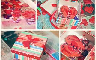 Подарок сестре на др своими руками. День рождения сестры: праздник души и сердца. Наборы для чаепития