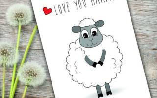 Как сделать открытку любимой маме не сложный. Как сделать открытку для мамы своими руками