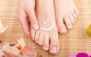 Чтобы ножки были гладкими. Как сделать пятки гладкими и мягкими в домашних условиях