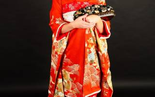 Как правильно сшить японское кимоно. Как сшить кимоно своими руками. Шитье без выкройки. Варианты обработки срезов