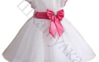 Как скроить детское платье на 5 лет. Легкая выкройка и пошив платья на все случаи жизни своими руками для девочки пяти лет. Нарядное платье для девочки крючком