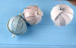 Красивые новогодние шары. Шары на новый год своими руками