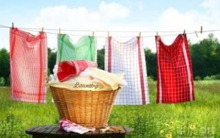 Новые полотенца 100 не впитывают. Как сделать полотенца мягкими после стирки