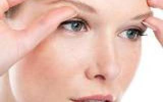 Как сделать глаза были красными: эффективные приемы в домашних условиях. Как придать блеск глазам (секреты восточных красавиц)