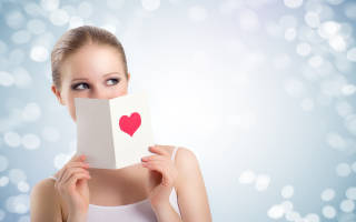 Как сделать валентинку своими руками из бумаги. Учимся делать красивые валентинки