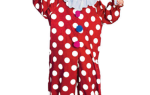 Карнавальный костюм скомороха для мальчика своими руками. Выкройка шапок скомороха и петрушки
