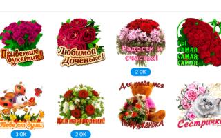 Бесплатные подарки в Одноклассниках. Как сделать подарок. Что значит приватный подарок в одноклассниках