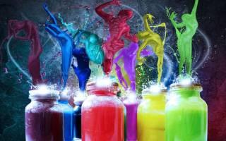 Как покрасить тюль зеленкой. Как покрасить тюль своими руками в домашних условиях. Как покрасить капроновый тюль