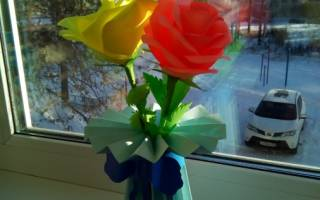 Поделка цветы (55 букетов своими руками). Цветы своими руками. Тысяча и один способ изготовления