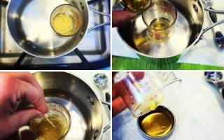Как сделать твердые духи в домашних условиях и как правильно их наносить? Твердые духи: практично, изящно и можно сделать своими руками