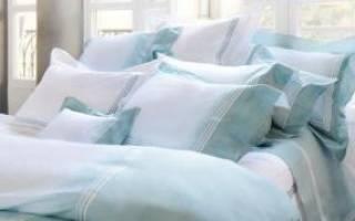 Как правильно раскроить ткань на постельное белье. Сшить постельное белье своими руками — размеры, схемы