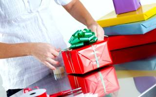 Упаковать подарок прямоугольной формы. Как красиво упаковать подарок своими руками: лайфхаки и мастер-классы, как быстро и оригинально упаковать новогодние, сладкие, большие и маленькие подарки для мужчин, женщин и детей на праздник и день рождения с помо