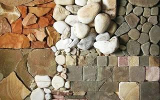 Декоративный камень своими руками, простой способ. Производство искусственного камня и столешниц из него