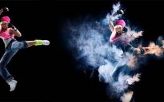 Как сделать красивый дым в фотошопе. Текстурные хитрости в фотошопе: дым