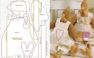 Петух из ткани. Год Петуха: интерьерные игрушки своими руками. Сидящий петушок — самый простой вариант