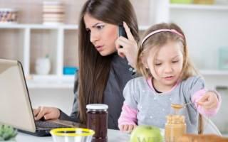 Сложный выбор современной женщины: блестящая карьера или семья. Карьера или семья. Как сделать правильный выбор
