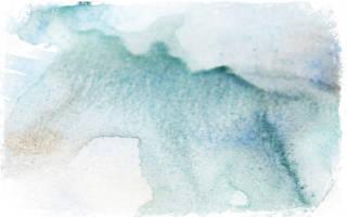 Как сделать красивый фон для рисунка акварелью. Шикарные акварельные фоны в скрапбукинге