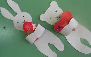Как сделать самую простую валентинку своими руками. Поделка — валентинка своими руками из бумаги, ткани: шаблоны, выкроки. Как сделать красивую валентинку своими руками маме, парню, в школу