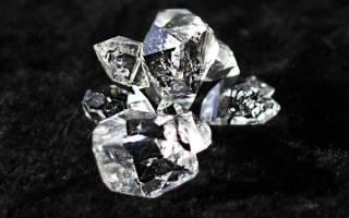 Как делают искусственные алмазы: технология производства. Как сделать алмазы из арахиса