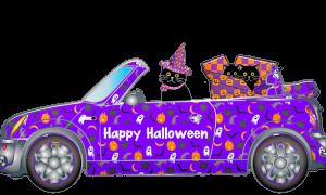 Украшения на хеллоуин. Украшения на Хэллоуин своими руками. Готовимся! ? Летучие мыши