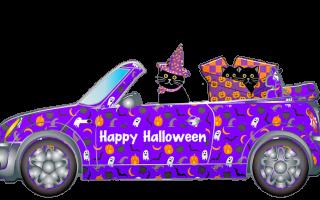 Как сделать украшения для хэллоуина своими руками. Коконы с паучками. Хэллоуин своими руками в домашних условиях: кровавые свечи