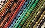 Браслеты из бисера своими руками: схемы плетения для начинающих мастериц. Как плести браслеты из бисера: схемы плетения для начинающих