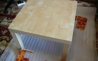 Как сделать столик из бумаги. Стол из картона и пластика. Как сделать столик из картона более прочным