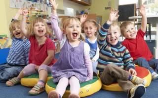 Как сделать частный детский сад прибыльным. Как открыть частный детский сад