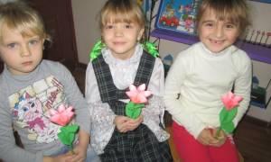 Что сделать маме из картона. Подарок оригами своими руками в день рождения мамы