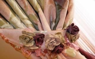 Как сделать бабочек для декора. Инструменты для работы. Декоративные бабочки из тонкой ткани