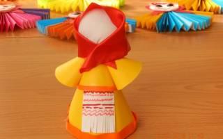 Оформление на масленицу своими руками. Мастер класс: Кукла для Масленицы. Кукла масленица из бумаги с ручками