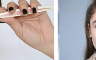 Как сделать тонкие брови шире и гуще