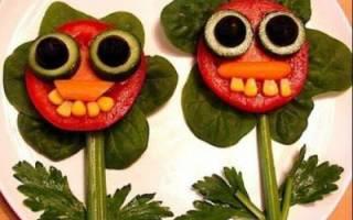 Как сделать розу из моркови? Украшения для стола из овощей — цветы из овощей своими руками