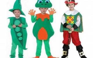 Новогодние костюмы для девочек, мальчиков и взрослых. Костюм на Новый год для мальчика своими руками: выкройки Простые новогодние костюмы для мальчиков 10 лет