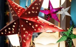 Как можно сделать из бумаги новогодние игрушки. Новогодние игрушки своими руками