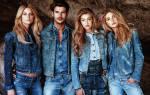 Как из старой джинсовки сделать модную куртку. Как модно украсить своими руками джинсовые куртки и жилеты