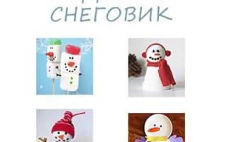 Как делать бумажные елочки. Снеговик из носка. Как сделать елочку из бумаги: видео