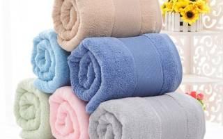 Как сделать банные полотенца мягкими. Как сделать банные полотенца мягкими и пушистыми