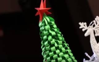 Как сделать красивую поделку на елку. Елка своими руками: мастер-класс с фото как сделать новогоднюю елку самостоятельно
