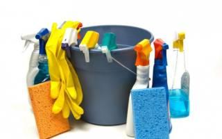 Генеральная уборка в доме своими руками: с чего начать? Как сделать генеральную уборку в квартире быстро и эффективно