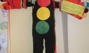 Как сделать поделку на тему пдд в детском саду. Видео: коллективная поделка по ПДД «Дорога в детский сад». Видео: изготовление пчелки из пластиковой бутылки