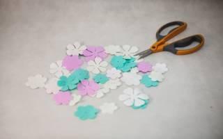 Трафареты цветов ромашки. Готовые трафареты цветов и бабочек на стену для декора и рисования своими руками. Рисуем на стенах