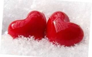 Как сделать самую простую валентинку своими руками. Сердечки из бумаги своими руками: самые простые способы сделать валентинку