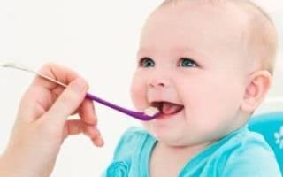 Прикорм ребенка 3 месяца на искусственном вскармливании. Что лучше: готовые пюре или сделанные своими руками? Когда малыш готов к началу прикорма