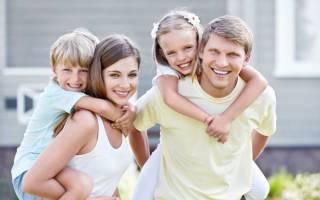 Как сделать семейную жизнь счастливой. Как создать крепкую и счастливую семью? Как сделать женщину счастливой в браке